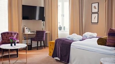 Clarion Collection® Hotel Grand Sundsvall