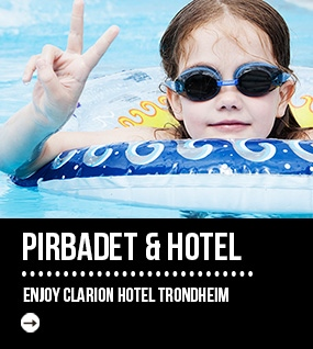 Pirbadet & Clarion