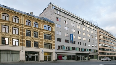 Comfort Hotel® Xpress Youngstorget