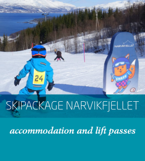 Skiing package 2018/19