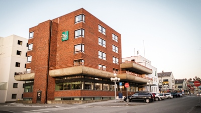 Quality Hotel™ Grand, Steinkjer